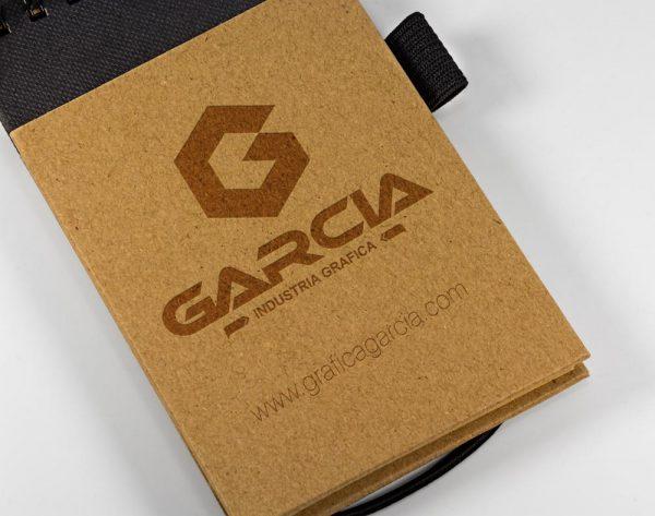 Block de Notas Ecológico Imprenta Grafica Garcia Lima Peru
